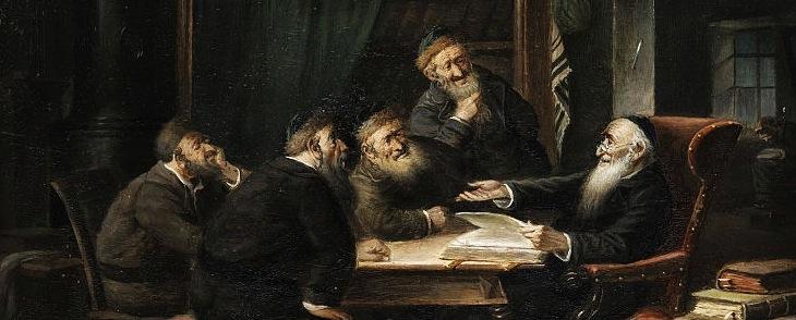 El aborto en el judaísmo, ¿a favor o en contra?