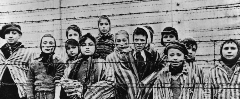 Abu Mazen y el Holocausto, el doble filo del odio