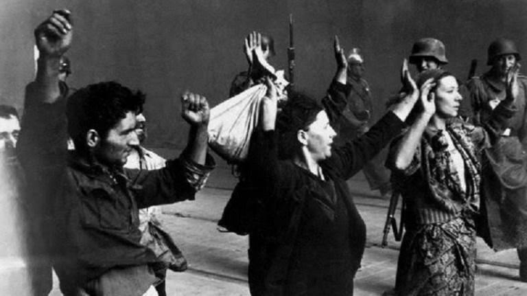 Holocausto y Heroísmo