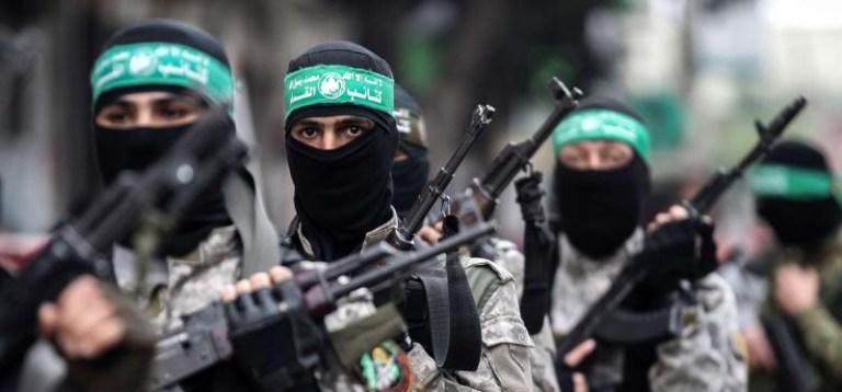 La OEA declara a Hamas como organización terrorista