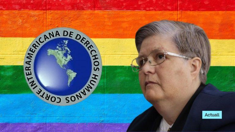 Judíos y Judías en Chile apoyamos a la profesora de religión lesbiana Sandra Pavez ante la Corte IDH
