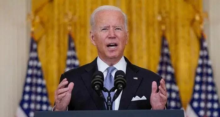 Biden Pasará a la Historia Como el Gran Cobarde Que es: Volvió a Firmar la TWEA Respecto a Cuba
