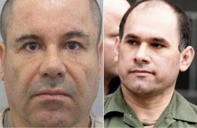 """Se encontrará """"El Chapo"""" con un acérrimo enemigo en la prisión de máxima  seguridad? - El Diario NY"""