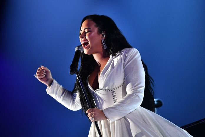 5 scandals that marked the career of Demi Lovato