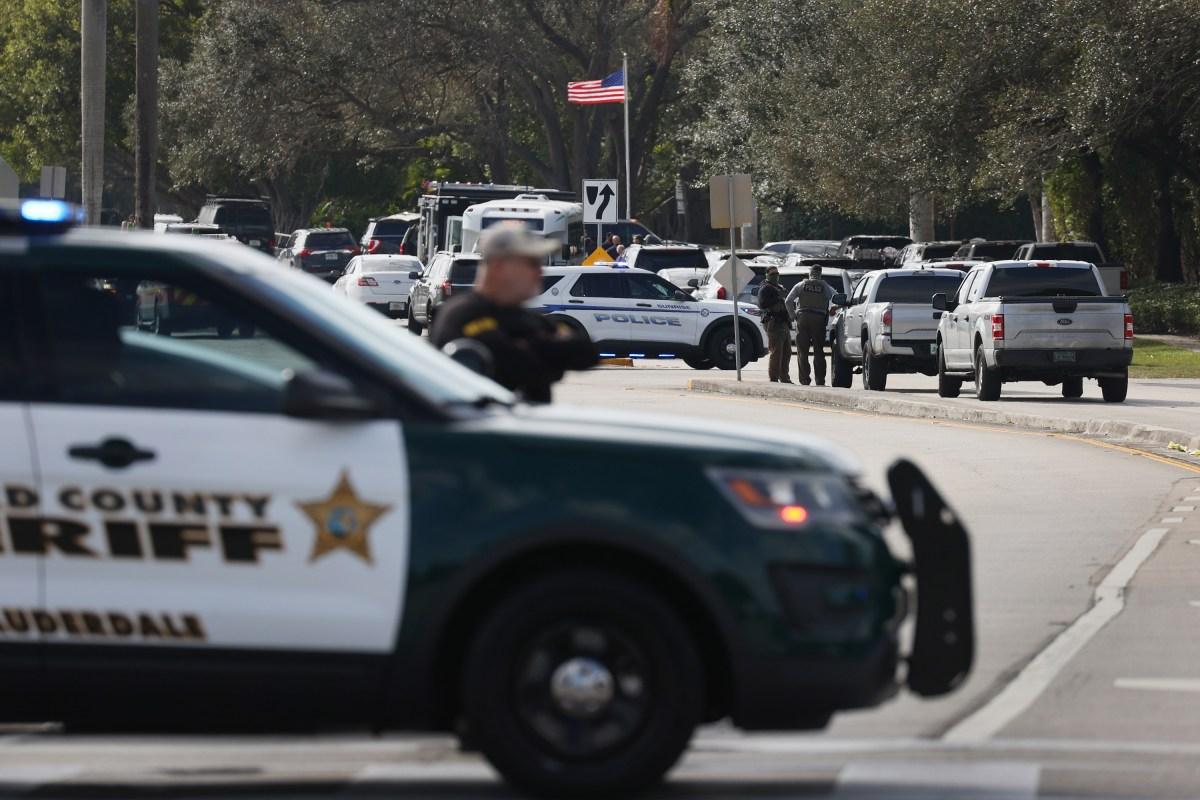 Al menos dos agentes del FBI muertos en medio de allanamiento en vivienda de Florida