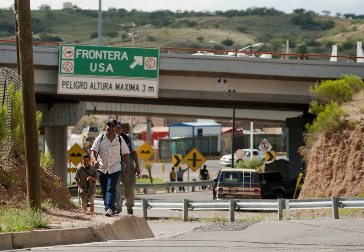 Activistas en EE.UU. convocan a un Día Sin Inmigrantes el 30 de abril