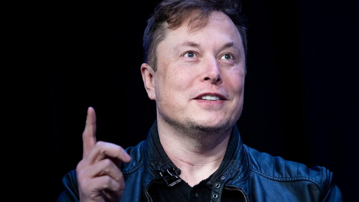 Elon Musk subasta uno de sus tuits con una canción de NFT y ofrecieron $1.1 millones de dólares por él