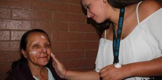 Cuidado de la piel en Adultos mayores