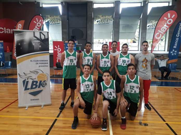 Baloncesto Club Kiwanis