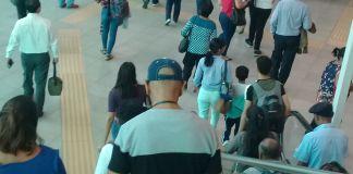 Linea 1 del Metro de Panamá