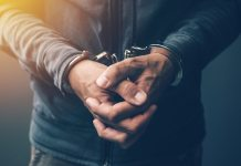 condenado por robo