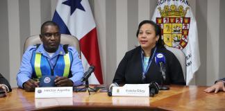 La Alcaldía de Panamá y la Autoridad de Tránsito y Transporte Terrestre