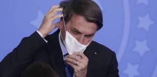 Presidente Jair Bolsonaro - DIDA SAMPAIO / ESTADÃO