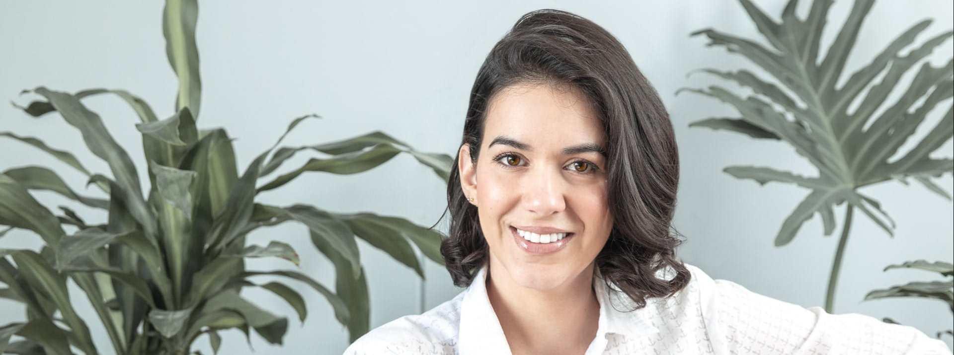 Terapeuta Alejandra Quintero