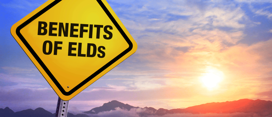 Benefits of ELDs
