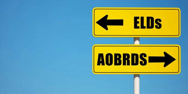 AOBRDs or ELDs - What are the differences and what should you buy?