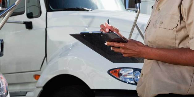 Roadside Inspections in the Digital Age