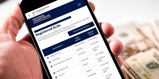 Are All ELDs in the FMCSA's List 100% Compliant?