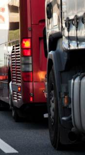 CVSA's Brake Safety Day Results 14 Percent Vehicles Were Placed Out Of Service