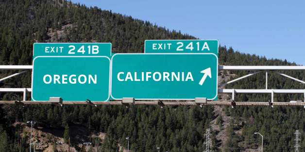Intrastate ELD Mandate Compliance Deadline for California (2020) and Oregon (2017)