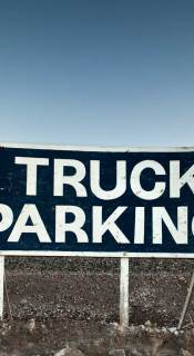 Researchers explain the need and benefits of truck parking detection technology