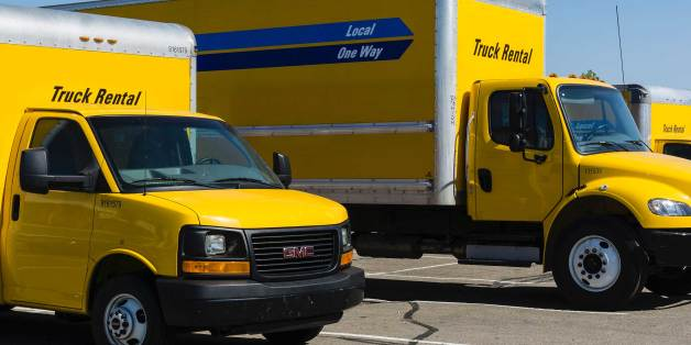 The FMCSA exempts short-term rental trucks until April 19, 2018