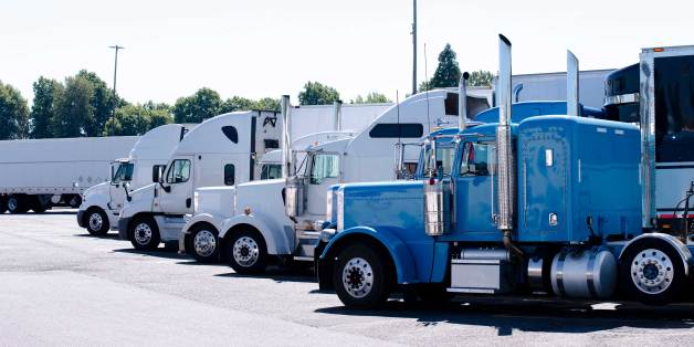Trucking groups and fleets ask for exemptions from the ELD mandate