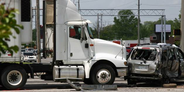 The FMCSA provides guidelines for challenging non-preventable crashes