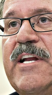 Raymond Martinez become the new head of the FMCSA