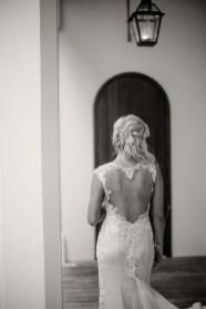 Intimate & Romantic Rosemary Beach Wedding via TheELD.com