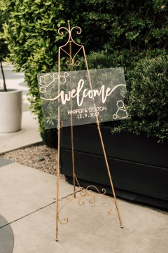 Romantic & Modern Wedding Ideas via TheELD.com