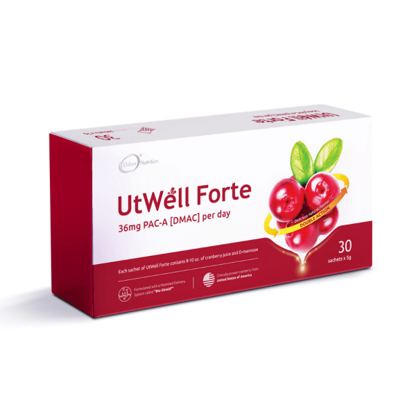 utwell forte 1 to 1