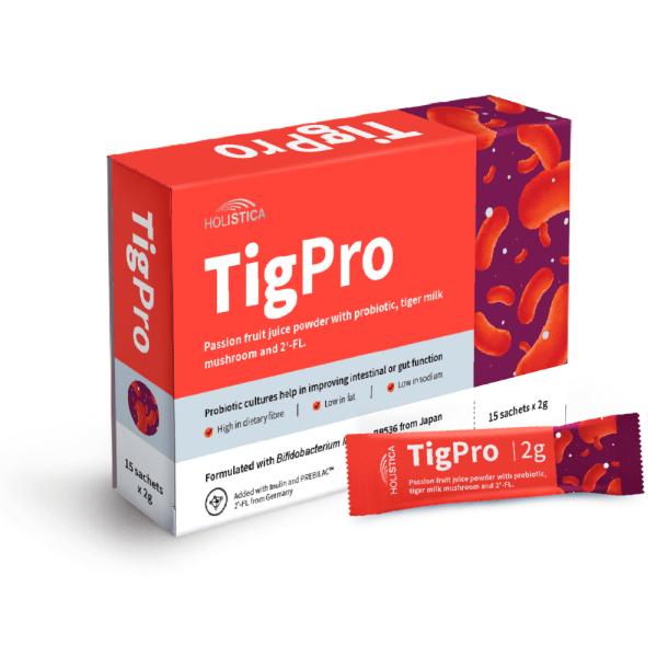 tigpro 1 to 1