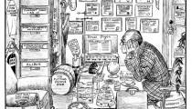 Business Multigiggle Cartoons
