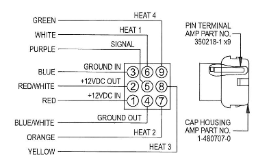 8330D3351 Diagram?resize\\\\\\\\\\\\\\\=393%2C237 cool air conditioning thermostat wiring diagram contemporary Honeywell Thermostat Wiring Diagram at n-0.co