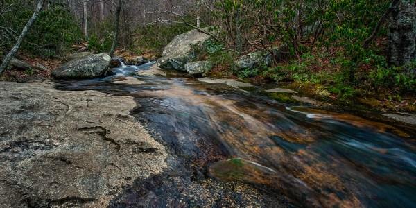 Beside Still Waters - Water - Photo