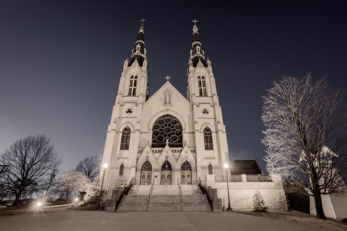 Enter Into Life - Church - Photo