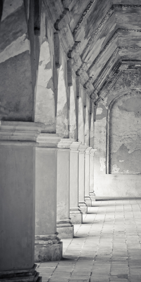 Rinse And Repeat - Columns - Photo