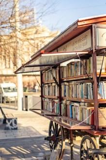 Könyvmentő - Book Store