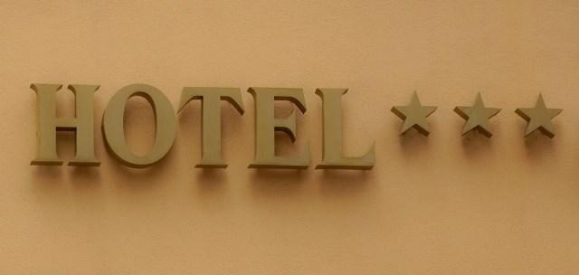 etoiles hotel meublé