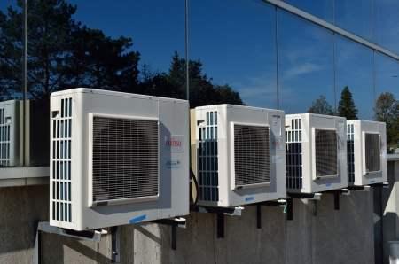équipement location saisonnière climatisation