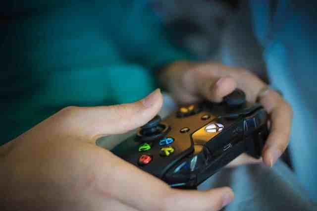 console jeu vidéo location saisonniere