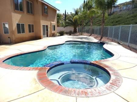 spa piscine location courte duree annonce