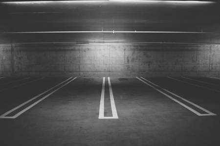 investir dans l'immobilier locatif parking