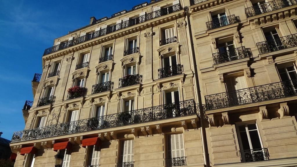 La location saisonnière à Paris