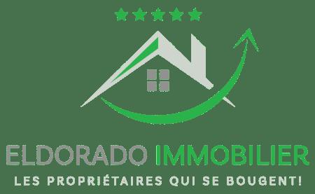 eldorado immobilier logo