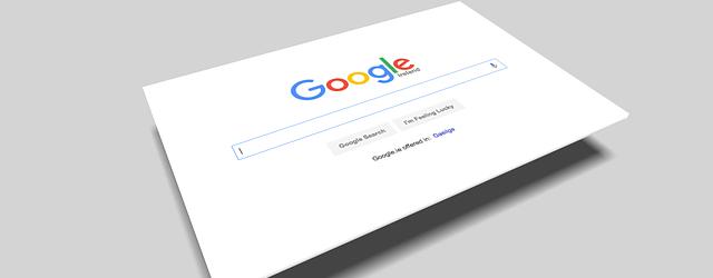 filtre recherche google location vacances