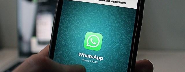 whatsapp proximite locataire