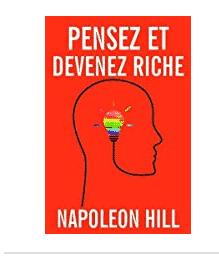 livre de Napoleon Hill