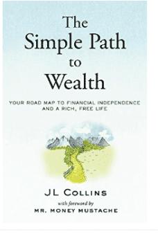 Livre de JL Collins